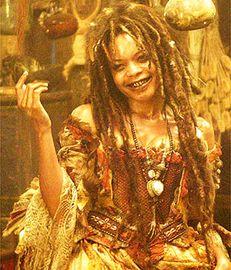 Calypso Pirate