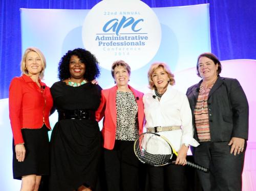 WOW Panel - EA Summit (APC - 2014)